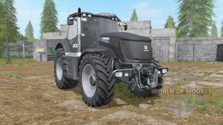 JCB Fastrac 8310 Stealth Edition для Farming Simulator 2017