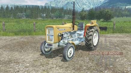 Ursus C-360 manualne zapalovanie для Farming Simulator 2013