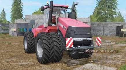 Case IH Steiger 370 для Farming Simulator 2017