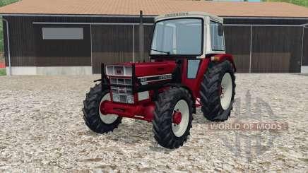 International 844-S для Farming Simulator 2015