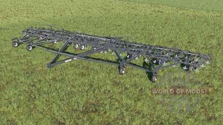 Flexi-Coil ST820 plow v1.1 для Farming Simulator 2017