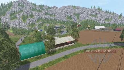 Gamsting v4.1 для Farming Simulator 2015
