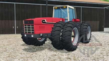 International 3788 для Farming Simulator 2015