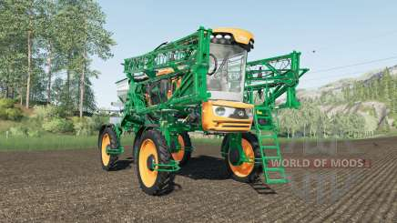 Stara Imperador 3.0 capacity 18000 liters для Farming Simulator 2017