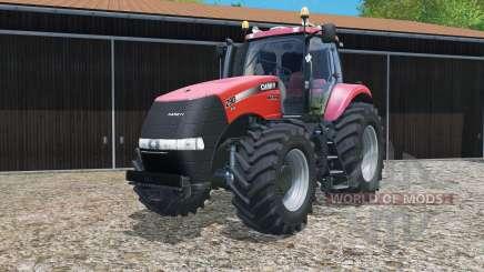 Case IH Magnum CVX для Farming Simulator 2015