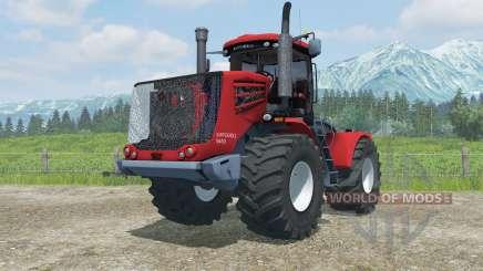Кировец К-9450 для Farming Simulator 2013