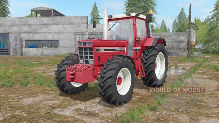 International 55-series XL для Farming Simulator 2017