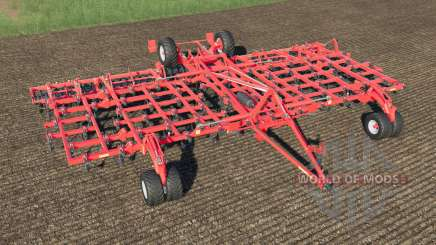 Horsch Cruizer 12 XL plow для Farming Simulator 2017