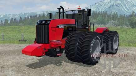 Buhler Versatile 535 animated pedals для Farming Simulator 2013