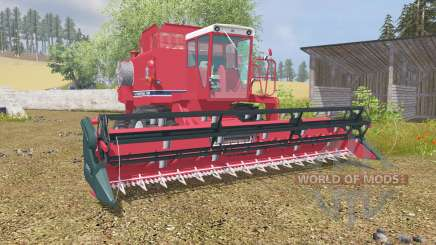 International 1480 Axial-Flow AWD on〡off для Farming Simulator 2013