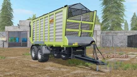 Kaweco Radium 50 wild willow для Farming Simulator 2017