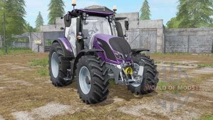 Valtra N134〡N154e〡N174 laptop для Farming Simulator 2017