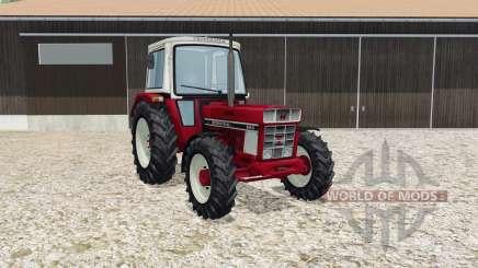 International 844-SA для Farming Simulator 2015