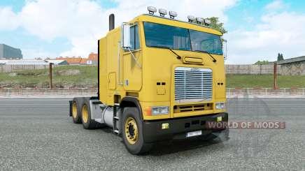 Freightliner FLB v2.0.8 для Euro Truck Simulator 2
