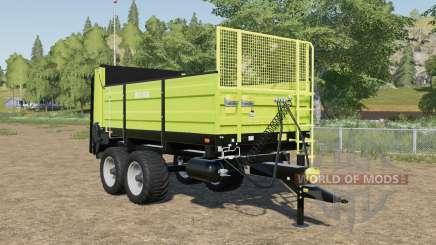 Metal-Fach N267-1 design selection для Farming Simulator 2017