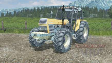 Ursus 1604 MoreRealistic для Farming Simulator 2013