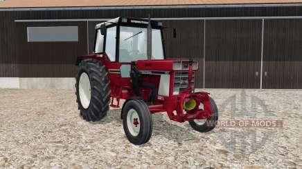 International 955 для Farming Simulator 2015