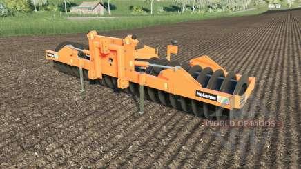 Holaras Stego 485-Pro meadow roller для Farming Simulator 2017