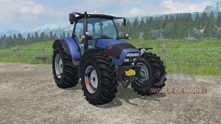 Deutz-Fahr Agrotron K 420 old для Farming Simulator 2013