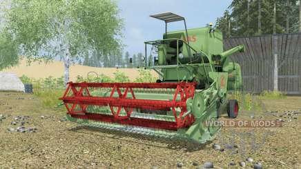 Claas Matador Gigant для Farming Simulator 2013