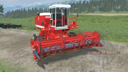 Laverda 3350 AL для Farming Simulator 2013
