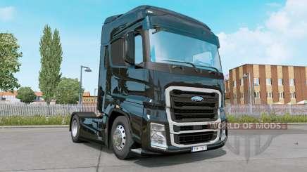 Ford F-Max 4x2 для Euro Truck Simulator 2