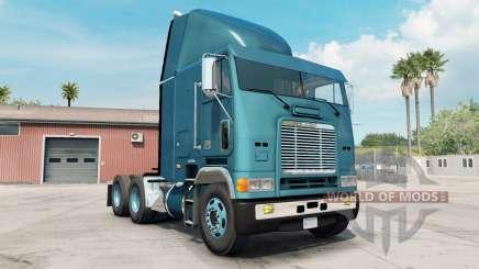 Freightliner FLB v2.0.8 для American Truck Simulator