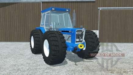 Ford County 764 weight 800 kg для Farming Simulator 2013