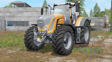 Fendt 900 Vario color variant для Farming Simulator 2017