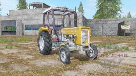 Ursus C-360 four-wheel drive для Farming Simulator 2017