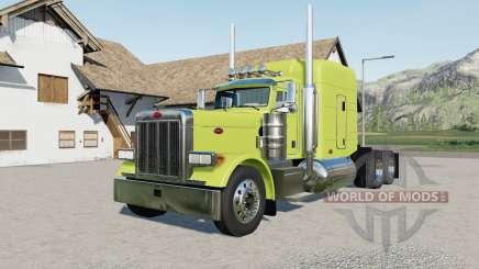 Peterbilt 379 1987 для Farming Simulator 2017