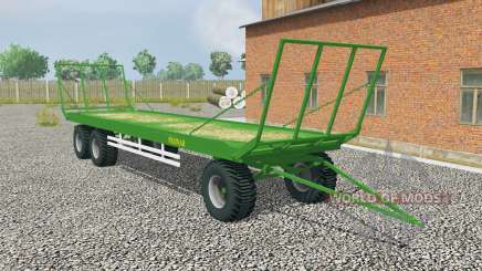 Pronar T026 north texas green для Farming Simulator 2013