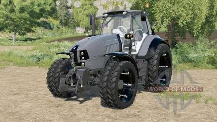 Lamborghini Mach 200 VRT more wheel options для Farming Simulator 2017