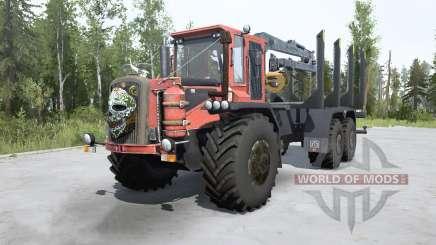 HSM 940F для MudRunner