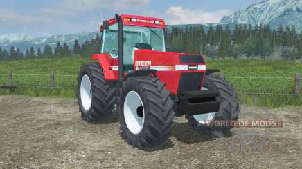 Steyr 9270 для Farming Simulator 2013