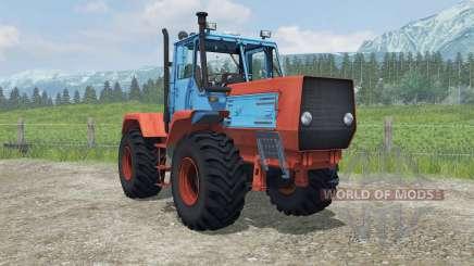 Т-150К подвижные части для Farming Simulator 2013