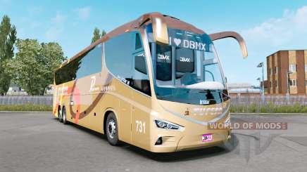 Irizar i8 v2.3 для Euro Truck Simulator 2