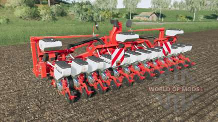 Kuhn Planter 3 R для Farming Simulator 2017