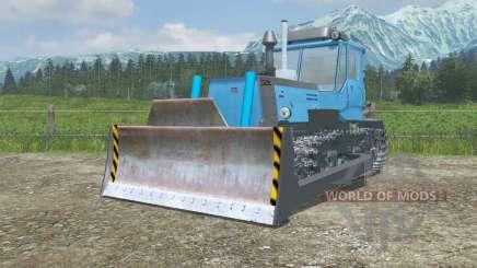 Т-150-09 с отвалом для Farming Simulator 2013