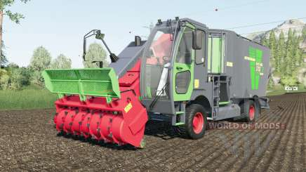 Strautmann Verti-Mix 1702 Double SF multicolor для Farming Simulator 2017
