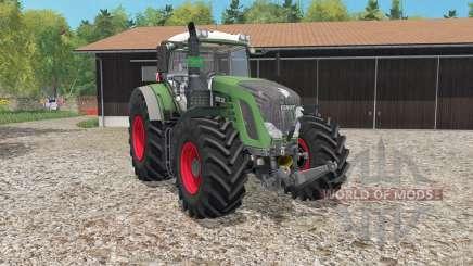 Fendt 939 Vario washable для Farming Simulator 2015