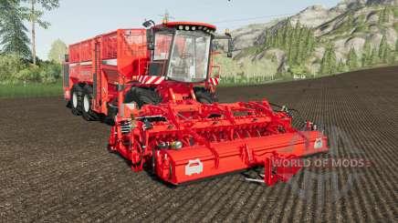 Holmer Terra Dos T4-40 potato only для Farming Simulator 2017