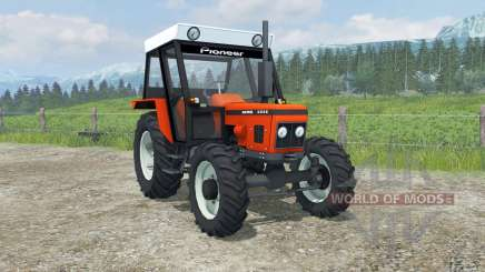 Zetor 5245 real indoor camera для Farming Simulator 2013