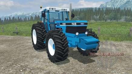 Ford TW-35 washable для Farming Simulator 2013