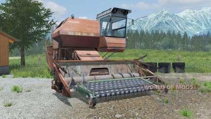СК-5М-1 Нива с ПУН-5 для Farming Simulator 2013