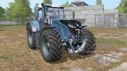 Fendt 1038-1050 Vario sports для Farming Simulator 2017