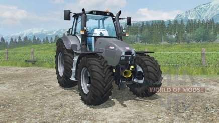 Hurlimann XL 130 in grau для Farming Simulator 2013