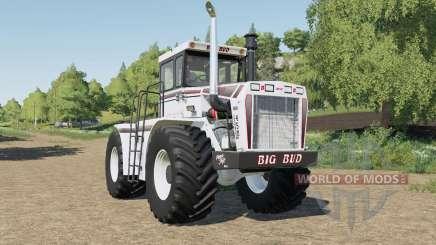 Big Bud 450-50 для Farming Simulator 2017