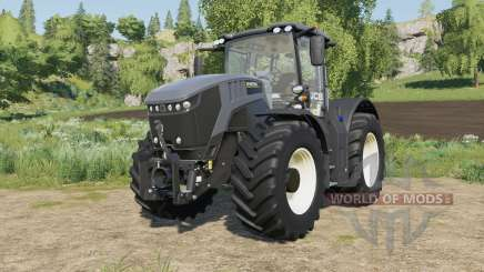JCB Fastrac 8330 multicolor для Farming Simulator 2017