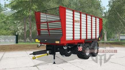 Kaweco Radium 45 thunderbird для Farming Simulator 2015